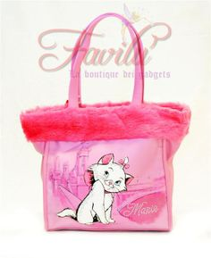 Disney Marie borsa Shopper