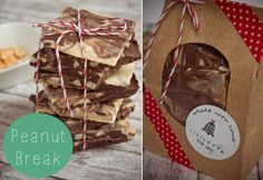 FOOD/Peanut Break | Lililotta The Blog: FOOD/Peanut Break
