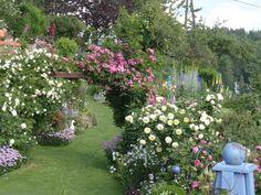 Der Garten meiner Eltern