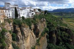 Ronda and El Tajo Gorge Day Trip with Wine Tasting from Malaga (with Prices) - Malaga