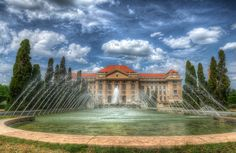 Debrecen - Debreceni Egyetem