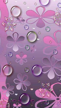 Pink and purple wallpaper purple flowers water drops wallpaper pastel pink blue and purple wallpaper . pink and purple wallpaper Apple Wallpaper, Love Wallpaper, Colorful Wallpaper, Screen Wallpaper, Mobile Wallpaper, Pattern Wallpaper, Pink And Purple Wallpaper, Butterfly Wallpaper, Flower Backgrounds