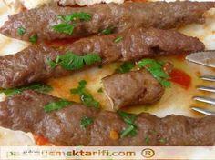Ödemiş Köftesi resimli yemek tarifi, Et Yemekleri tarifleri