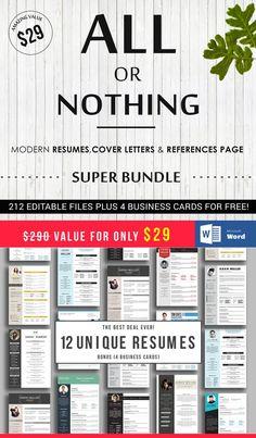 Resume   Resumes Stationery   Free Resume   Cv   Curriculum Vitae    Graphicriver   Print Template   Swiss Resume   Resume Bundle | Resumes |  Pinterest ...