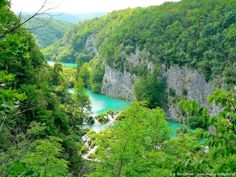 Plitvice Lakes - the Magical National Park