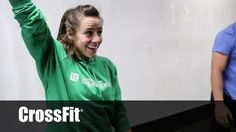 Developing the Handstand With Camille Leblanc-Bazinet Not surprisingly, she has some really good tips on the handstand. Gonna have to start practicing some of these... #crossfit