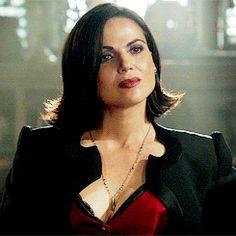 Regina Mills/Evil Queen 6x08