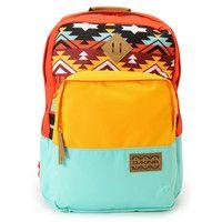Dakine Capitol Mesa Print Laptop Backpack at Zumiez : PDP