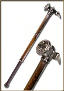 Imperial 2nd Edition Rabenschnabel Major 118cm