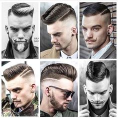 Men's Toupee Human Hair Hairpieces for Men inch Thin Skin Hair Replacement System Monofilament Net Base ( Best Short Haircuts, Haircuts For Men, Men's Haircuts, Mens Toupee, Popular Hairstyles, Men's Hairstyles, Hairstyle Ideas, Girls Makeup, Free Hair