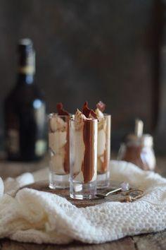 Mi Gran Diversión: Mousse de Baileys y chocolate