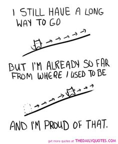 A Long Way To Go.  teachers.  parenting.  encouragement.  moms.  motivation.  inspiration.  perspective.  quotes  wisdom.  advice.  life lessons.