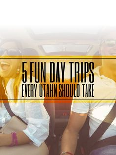 Utah Day Trips