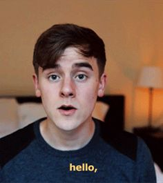 Mikey Murphy And Connor Franta