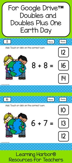 This is a mixed addition and subtraction math activity to use with ...