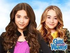 Watch your favorite Disney Junior, Disney Channel and Disney XD shows on DisneyNOW! See a list of TV shows, watch full episodes, video clips and live TV! Disney Channel Shows, Disney Shows, Disney Junior, Shows Like Gravity Falls, Riley And Lucas, Girl Meets World Cast, Maya, Riley Matthews, Desenhos Cartoon Network