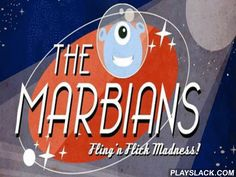 The Marbians  Android Game - playslack.com , In the game The Marbians   a message about the novices who demolished  and have got to the American atomic municipality Roswell in the State of brand-new Mexico in 1947. At weird collection of circumstances they be in someone's dwelling and to get out they need your aid. In the dwelling area where they were , there are three containers, each of which has its atomic world. Your work is to aid extrinsic states come back home. It is not so easy to do…