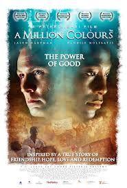 A Million Colours #poster