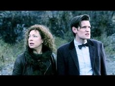 Doctor Who Season 7 mini episodes: Rain Gods, Inforarium, and Clara and the TARDIS. I didn't know these existed!