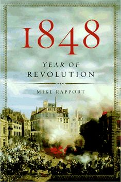 """European Revolutions of 1848 