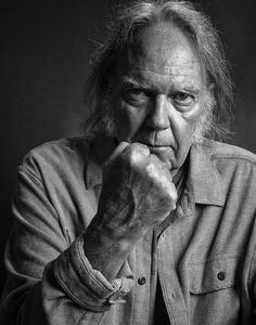 "Neil Young  ""Rock God""                  tin soldier"