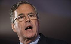 Jeb Bush Praises Rick Snyder's Handling Of Flint Water Crisis -- even though the situation was caused by Gov. Snyder's own administration.  Oops.