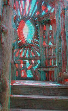 Art Treehouse Top by starg82343, via Flickr