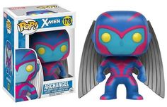 Marvel: X-Men Archangel Funko Pop! Vinyl Figure