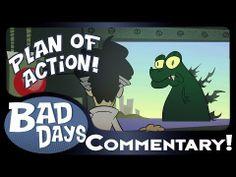 ▶ Bad Days - Godzilla - Creator Commentary! - YouTube