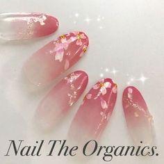 春/バレンタイン/成人式/卒業式/ハンド - Nail The Organics.のネイルデザイン[No.2782961] ネイルブック