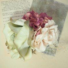 ウェディングや、卒業式、入学式など特別な日にぴったりなヘッドドレス。春のお色でまとめたカラーで明るい印象に。大きめのグリーンのお花と、淡いピンクの薔薇、そして...|ハンドメイド、手作り、手仕事品の通販・販売・購入ならCreema。