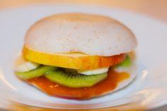 Sadni hamburger