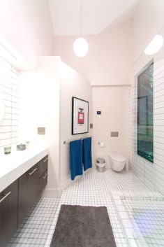 The Treehouse: Master Bath & Closet Remodel with Before & After Photos