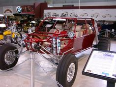 Go Kart Buggy, Sand Rail, Trophy Truck, Sand Toys, Dune Buggies, Jeeps, Offroad, Vw, Antique Cars