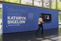 MOMA, Crafting Genre: Kathryn Bigelow