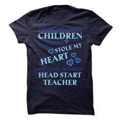 nicetshirts-Head Start Teacher T-Shirt Hoodie Sweatshirts iee