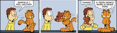 Garfield for 1/23/2014 | Garfield | Comics | ArcaMax Publishing