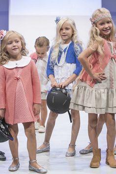 Moda para Niños y Niñas: Diseñador Liolio