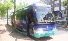 2004 Hyundai Aero Hi Class