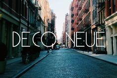 26 Gorgeous Free Fonts You Need In Your Life