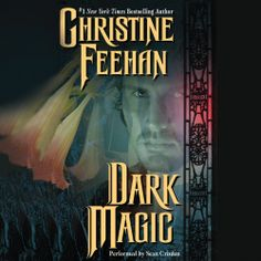 "#NEW: Listen to a sample of the #Paranormal #Romance ""Dark Magic"" by Christine Feehan right here: http://amblingbooks.com/books/view/dark_magic_2"