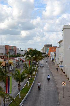 Cozumel, Mexico  by Diane Restrepo