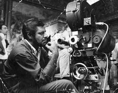 Director Jerry Lewis
