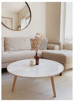 Centre Table Living Room, Coffee Table Decor Living Room, Buy Coffee Table, Round Coffee Table Modern, Mid Century Coffee Table, Decorating Coffee Tables, Living Room Decor, Modern Living Room Table, Marble Room Decor