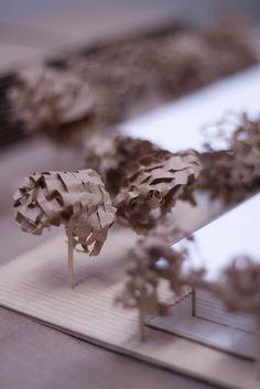 Model trees