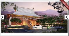 Condominium Hotel Panghegar di Cipanas | Hotel di Garut | HdG Team