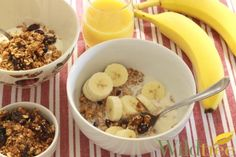 Wildtree's Coconut Quinoa Granola Recipe love the use of Quinoa, not sure about coconut...but what a great breakfast idea for kids too!!! yummy and nutritious!