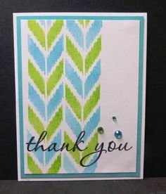 F4A158 QFTD154  Thank you....... This layout would work well with BOLIO stamps