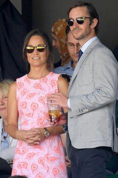 Pin for Later: Pippa Middleton ist verlobt! Kennt ihr den Glücklichen?