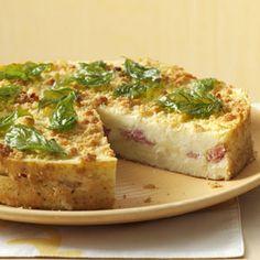 International Potato Cake Recipe